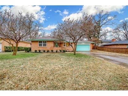 2466 Five Mile Circle  Dallas, TX MLS# 13985110