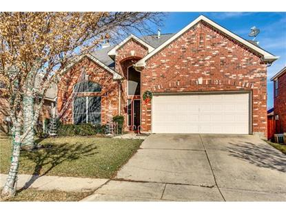 4629 Tanque Drive  Fort Worth, TX MLS# 13985121