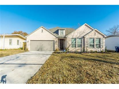 119 Lake Drive  Garland, TX MLS# 13985129