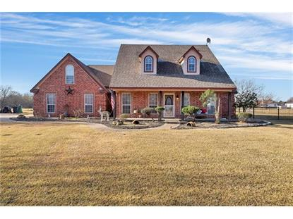 172 Nubes Circle  Royse City, TX MLS# 13985140