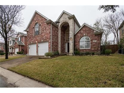 9028 Clearhurst Drive  Dallas, TX MLS# 13985207