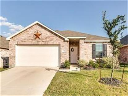 1413 Lone Pine  Little Elm, TX MLS# 13985258