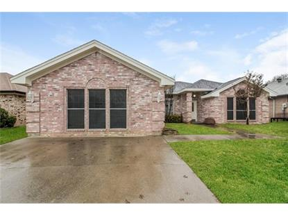 6301 Courtside Drive  Watauga, TX MLS# 13985270