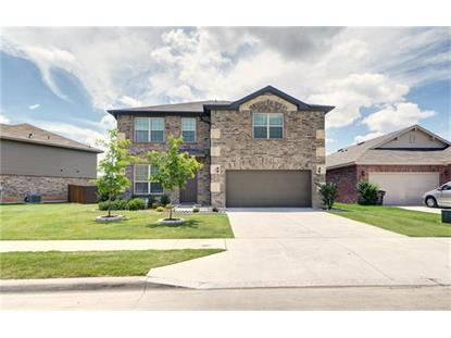2924 Coyote Canyon Trail  Fort Worth, TX MLS# 13985283