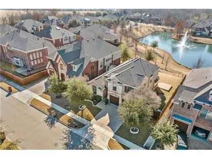 5517 Dearborn Lane  Garland, TX MLS# 13985300
