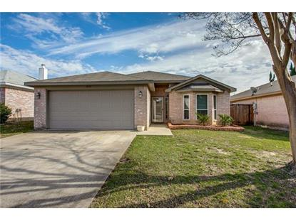 8128 Broken Arrow Road  Fort Worth, TX MLS# 13985316