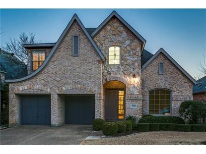 5581 TRAVIS Drive  Frisco, TX MLS# 13985424