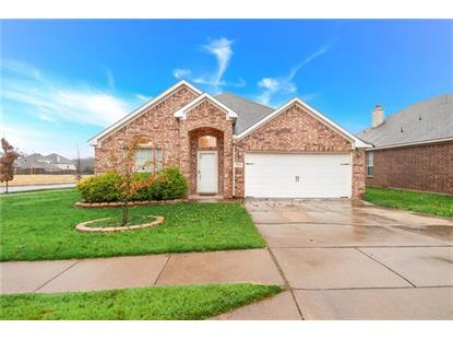 7536 Bancroft Circle  Fort Worth, TX MLS# 13985441