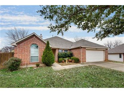 3113 Anysa Lane  Denton, TX MLS# 13985559