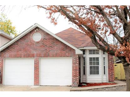 9411 Wolf Run Drive  Dallas, TX MLS# 13985569