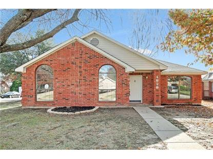 4828 Cable Drive  Fort Worth, TX MLS# 13986626