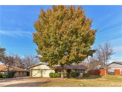 6455 Franwood Terrace  Fort Worth, TX MLS# 13986687