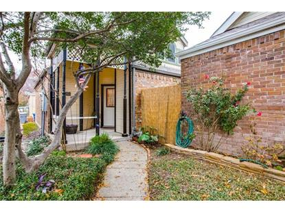 3161 Royal Lane  Dallas, TX MLS# 13986702