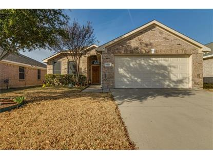 3620 Chapin Court  Fort Worth, TX MLS# 13987129