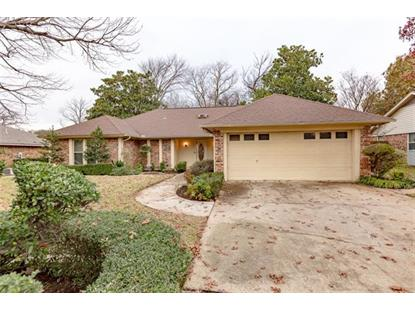 308 Bodart Lane  Fort Worth, TX MLS# 13987243