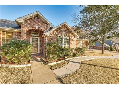 217 Wooded Meadow Lane  Red Oak, TX MLS# 13987289