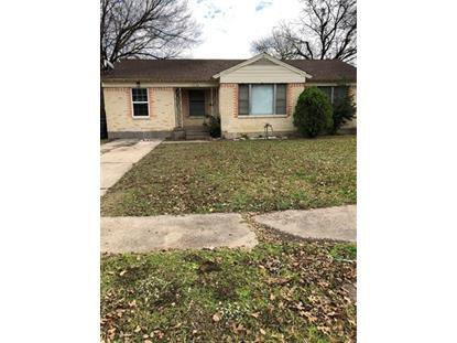 2154 San Pablo Drive  Dallas, TX MLS# 13987460