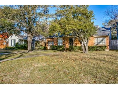 5331 Emerson Avenue  Dallas, TX MLS# 13987466
