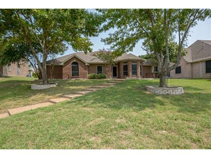 6306 Fitzgerald Court  Garland, TX MLS# 13987489