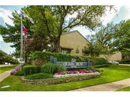 4601 N O Connor Road  Irving, TX MLS# 13987512