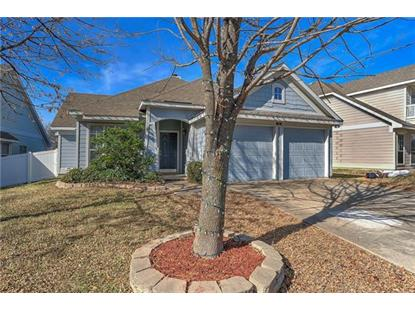 506 Creekview Drive  Anna, TX MLS# 13987664