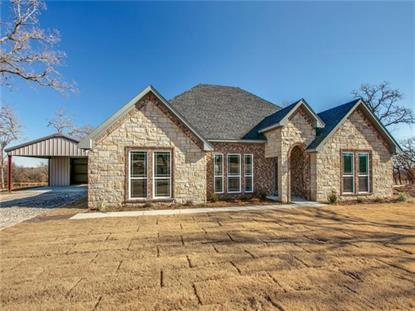 793 COUNTY RD 2535  Decatur, TX MLS# 13987761