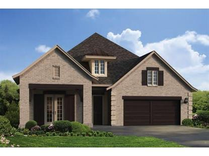 1918 Viburnum  Flower Mound, TX MLS# 13987781