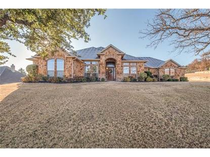 2014 Woodland Hills Lane  Weatherford, TX MLS# 13987963