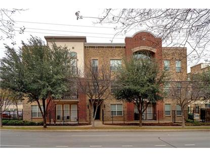 1020 Texas Street  Fort Worth, TX MLS# 13987991