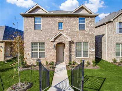 5808 Wake Robin Drive  Fort Worth, TX MLS# 13987995