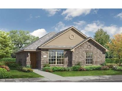 8473 Blue Violet Trail  Fort Worth, TX MLS# 13988026