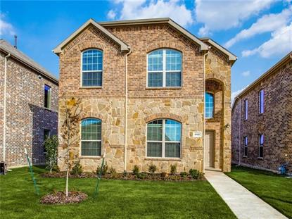 8481 Blue Violet Trail  Fort Worth, TX MLS# 13988063