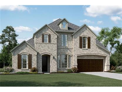11329 Bull Head Lane  Flower Mound, TX MLS# 13988240