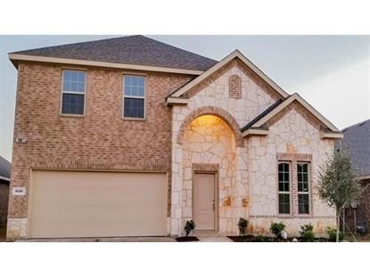 638 Jamestown Lane  Royse City, TX MLS# 13988253