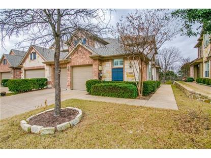 6411 Wildlife Trail  Garland, TX MLS# 13988273
