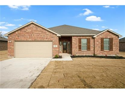 465 Collin Street  Nevada, TX MLS# 13988423