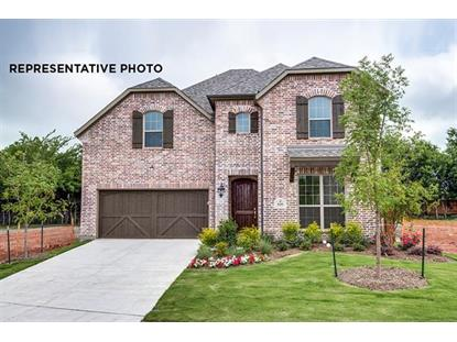 4437 Tall Knight Lane  Carrollton, TX MLS# 13988464