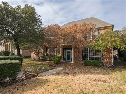 5204 Golden Lane  Fort Worth, TX MLS# 13988623