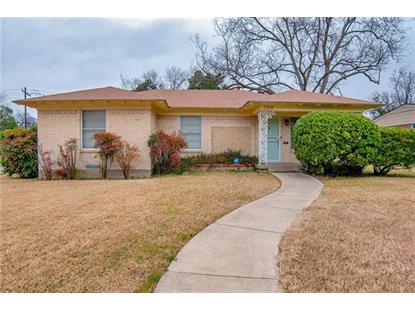 2305 Hillburn Drive  Dallas, TX MLS# 13988732