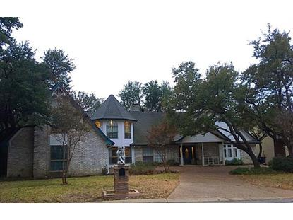 8809 Random Road  Fort Worth, TX MLS# 13988866
