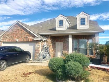 6611 Fairglen Drive  Arlington, TX MLS# 13989076