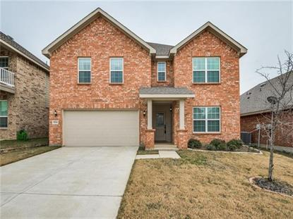 9324 San Tejas Drive  Fort Worth, TX MLS# 13989096