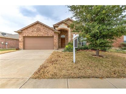 10901 Irish Glen Trail  Haslet, TX MLS# 13989132