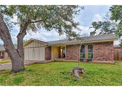 605 Salem Drive  Arlington, TX MLS# 13989199