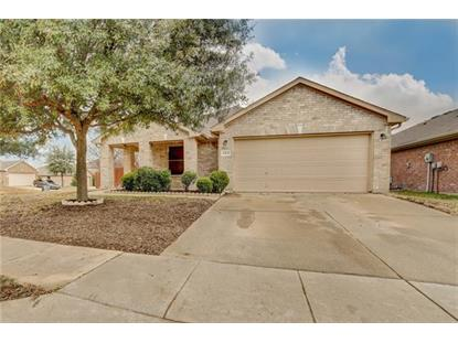 8421 Captains Cove  Dallas, TX MLS# 13989315