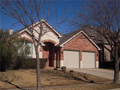 4516 Adobe Drive  Fort Worth, TX MLS# 13989358