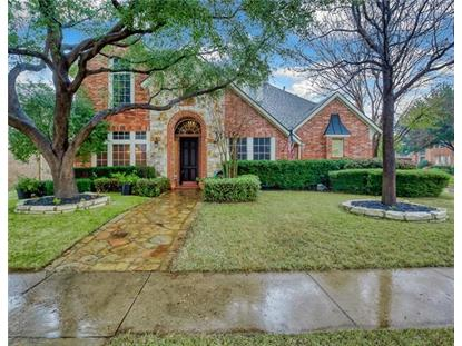 2500 Shadow Hill Lane  Plano, TX MLS# 13989455