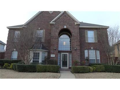 2125 Country Club Drive  Plano, TX MLS# 13989661