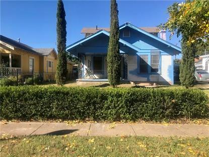 2924 May Street  Fort Worth, TX MLS# 13989666