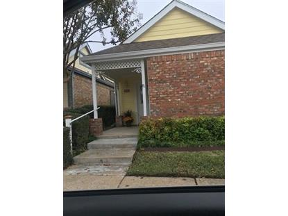 10923 Gable Circle  Dallas, TX MLS# 13989684
